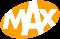 Logo Omroep MAX