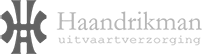 Logo haandrikman uitvaartzorg