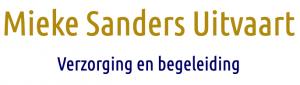 Mieke sanders logo